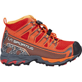 La Sportiva Falkon GTX Shoes Kids Flame